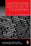 Investigations and the Art of the Interview