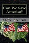 Can We Save America?