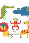 Kids Reward Chart Book: Good Behavior & Success Chore Activities Record Book for Kids- Reward & Incentive System for Students, Children & Pare