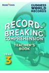 Record Breaking Comprehension Year 3 Teacher's Book