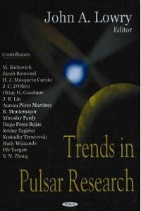 Trends in Pulsar Research
