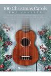 100 Christmas Carols for Ukulele