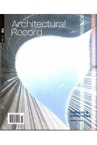 Architectural Record - US (6-month)