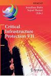 Critical Infrastructure Protection VII: 7th Ifip Wg 11.10 International Conference, Iccip 2013, Washington, DC, Usa, March 18-20, 2013, Revised Select