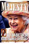 Majesty - UK (Mar 2020)