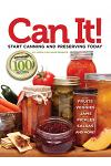Can It!: Start Canning and Preserving Today