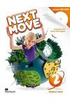 Next Move Student's Book Pack Level 2
