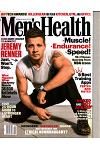 Mens Health - US (1-year)