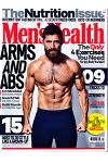 Mens Health - UK (April 2020)