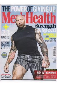 Mens Health - UK (1-year)