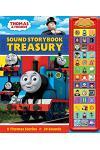 Thomas Sound Story book Treasury