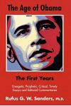 The Age of Obama: The First Years