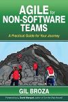 Agile for Non-Software Teams: A Practical Guide for Your Journey