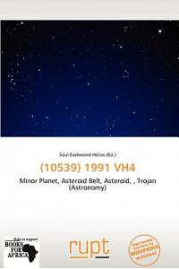 (10539) 1991 Vh4