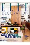Elle Decoration - FR (N.278, 2020)