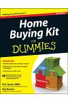 Home Buying Kit for Dummies [With CDROM]