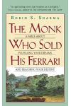 Monk Who Sold His Ferrrari