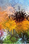 A Splatter of Creativity: Notebook