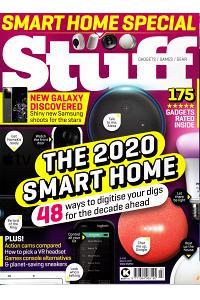 Stuff - UK (1-year)