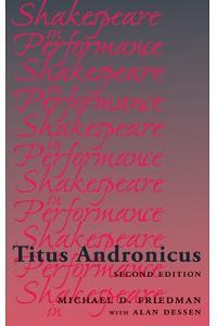Titus Andronicus CB