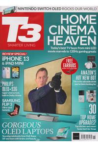 T3 Mag - UK (1-year)