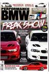 Performance BMW - UK (3-month)
