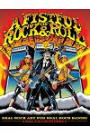 A Fistful of Rock & Roll: Real Rock Art for Real Rock Bands