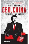 Ceo, China: The Rise of XI Jinping