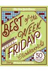 The New York Times Best of the Week Series: Friday Crosswords: 50 Challenging Puzzles