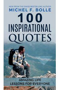 100 Inspirational Quotes