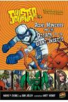 Agent Mongoose and the Attack of the Giant Insects: Book 15