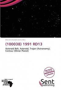 (100038) 1991 Rd13