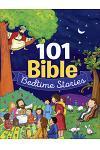 101 Bible Bedtime Stories