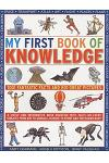 My First Book of Knowledge: 1001 Fantastic Facts and 801 Great Pictures
