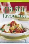 Periplus Mini Cookbooks - Pasta Favourites