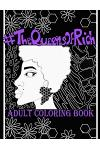 #TheQueensofRich: Coloring book for all ages