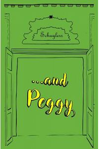 ...and Peggy! Blank Journal & Broadway Musical Gift