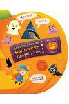 Spooky Sounds Halloween Pumpkin Fun