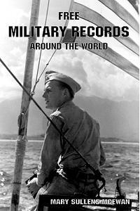 Free Military Records Around the World