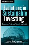 Evolutions in Sustainable Investing: Strategies, Funds and Thought Leadership