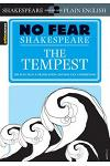 The Tempest (No Fear Shakespeare), Volume 5