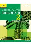 EDEXCEL A LEVEL BIOLOGY B SBK 2 + ABK