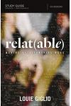 Relatable Study Guide: Making Relationships Work