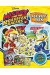 Disney Mickey and the Roadster Racers: Activity Pack