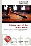 Privacy Laws of the United States