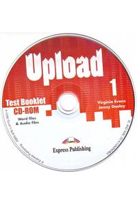 UPLOAD 1 TEST BOOKLET (INTERNATIONAL) CD_ROM