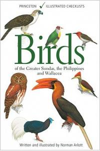 Birds of the Greater Sundas, the Philippines, and Wallacea