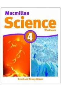Macmillan Science Level 4: Workbook