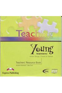TEACHING YOUNG LEARNERS TEACHER'S RESOURCE PACK DVD PAL