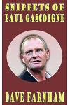 Snippets of Paul Gascoigne